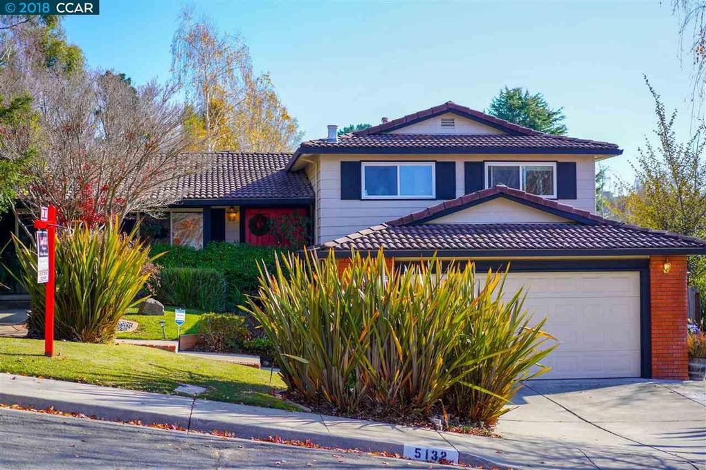5132 Simoni Dr, Richmond, CA 94803