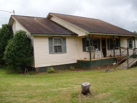 1652 Ebenezer Rd Ellaville GA 31806