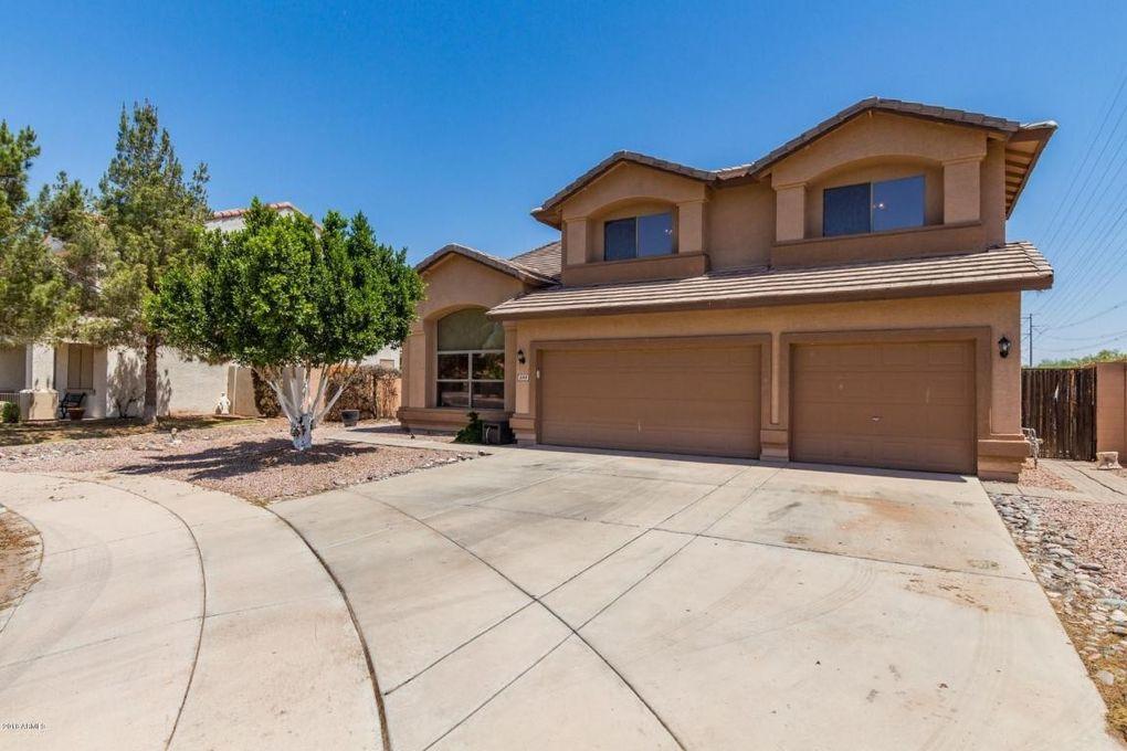 3149 S 96th Cir, Mesa, AZ 85212