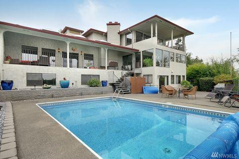 Tacoma Wa Houses For Sale With Swimming Pool Realtorcom