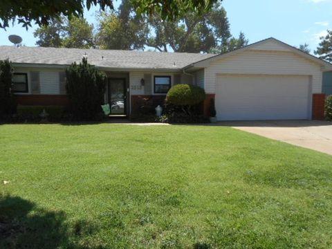 2515 Cherry Ave, Woodward, OK 73801