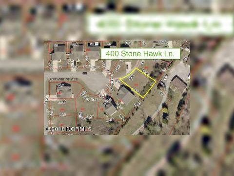 400 Stone Hawk Ln New Bern NC Land For Sale and Real