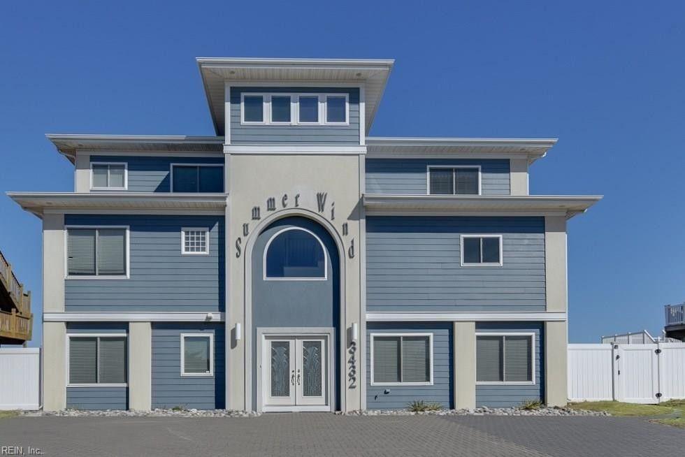Real Estate Tax Records Virginia Beach