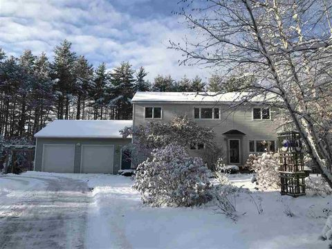 8 Patee Mountain Rd, Campton, NH 03223