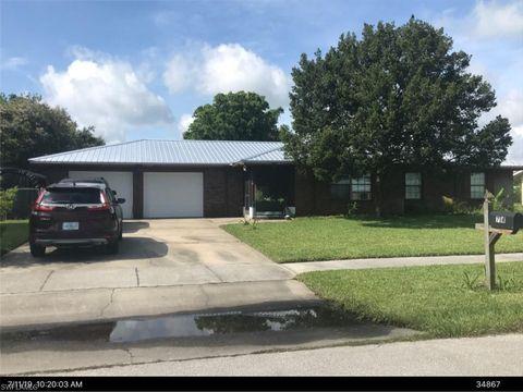 Photo of 716 W Avenida Del Rio, Clewiston, FL 33440