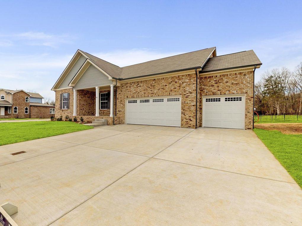 904 Green Meadow Ln Lot 17, Smyrna, TN 37167