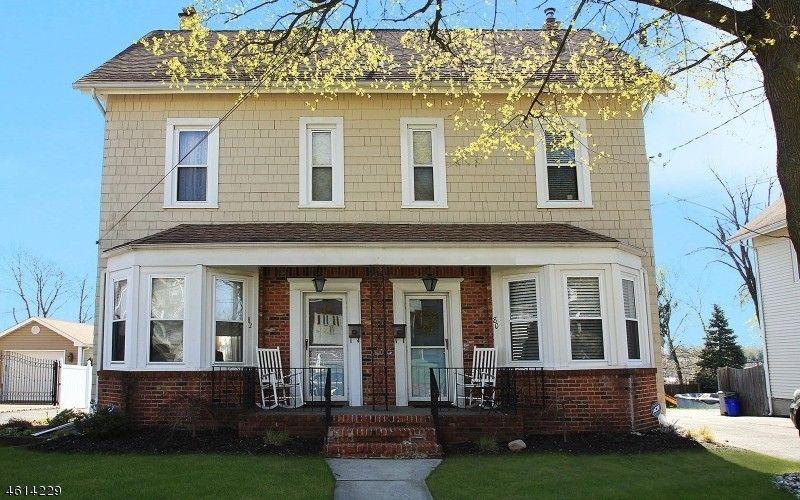 Homes For Sale Hillside Ave Nutley Nj