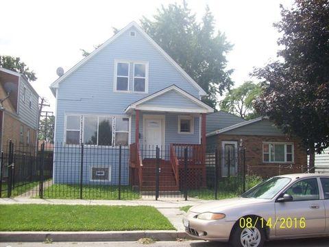 217 W 104th St, Chicago, IL 60628