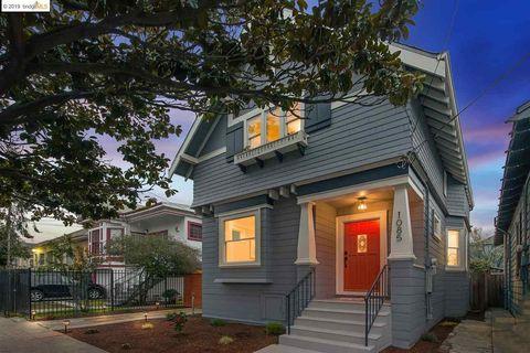 Emeryville Ca Single Family Homes For Sale Realtorcom