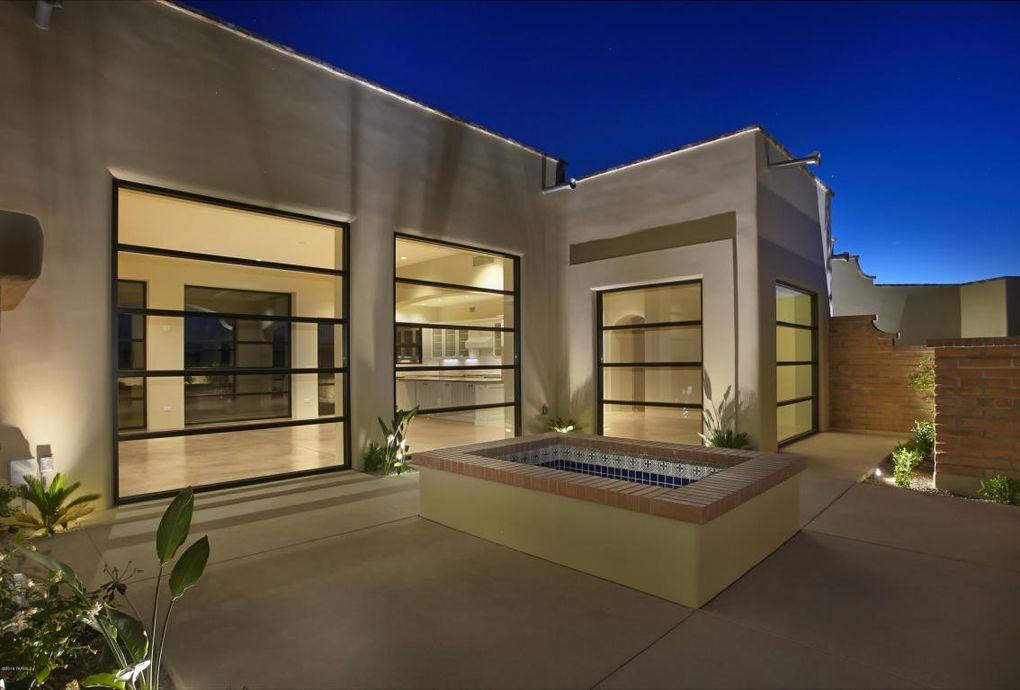 4834 N La Lomita, Tucson, AZ 85718