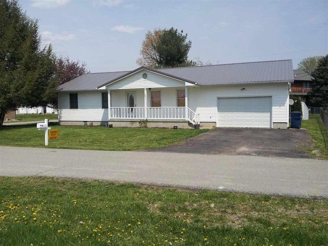 Homes For Sale South Shore Ky