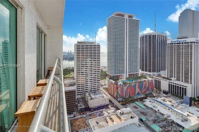 133 Ne 2nd Ave Apt 2806, Miami, FL 33132