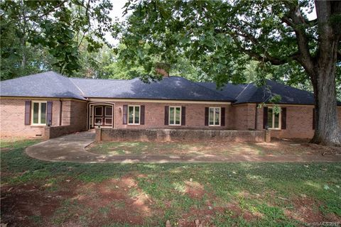 Old Farm, Salisbury, NC Real Estate & Homes for Sale