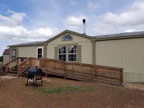 42650 N Wayne Rd, Ash Fork, AZ 86320