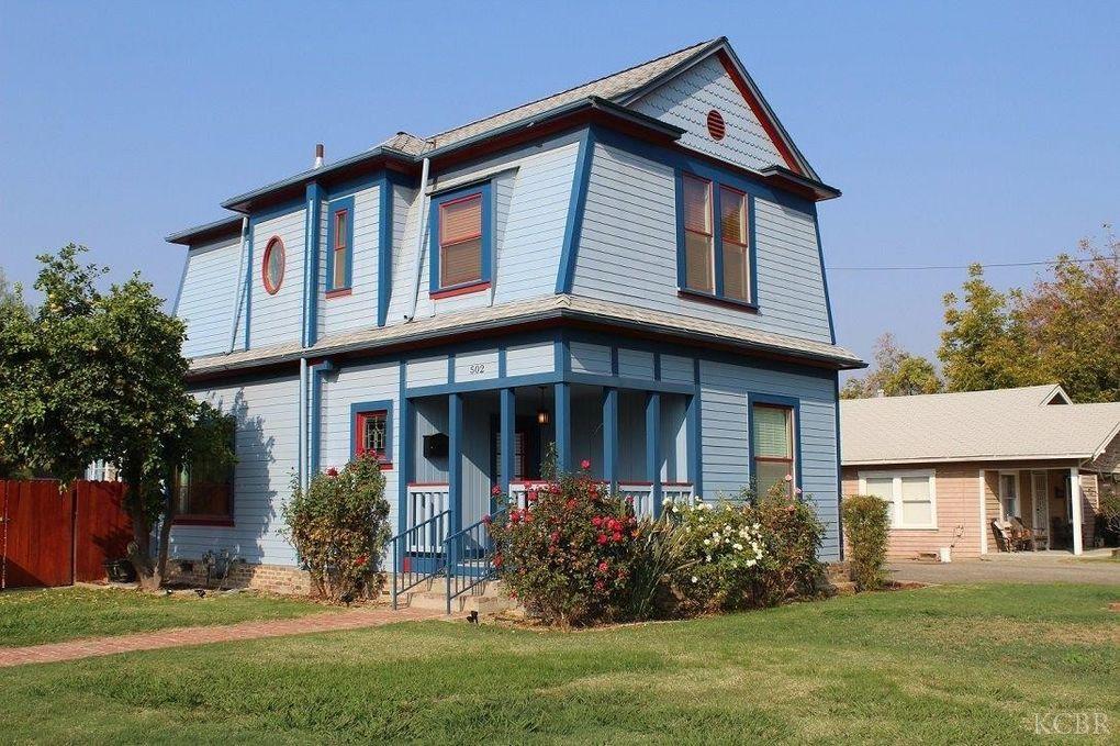 A Properties Hanford Ca