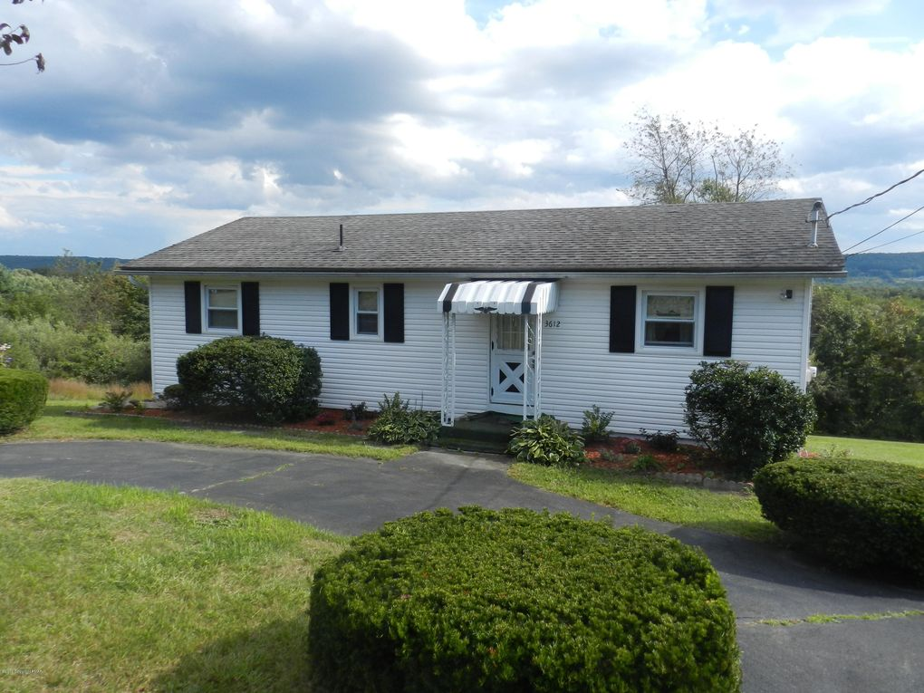 3612 Ashley Ct Kunkletown, PA 18058