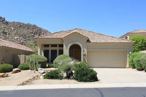 11516 E Ranch Gate Rd, Scottsdale, AZ 85255