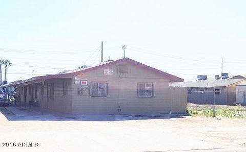 2237 E Taylor St, Phoenix, AZ 85006