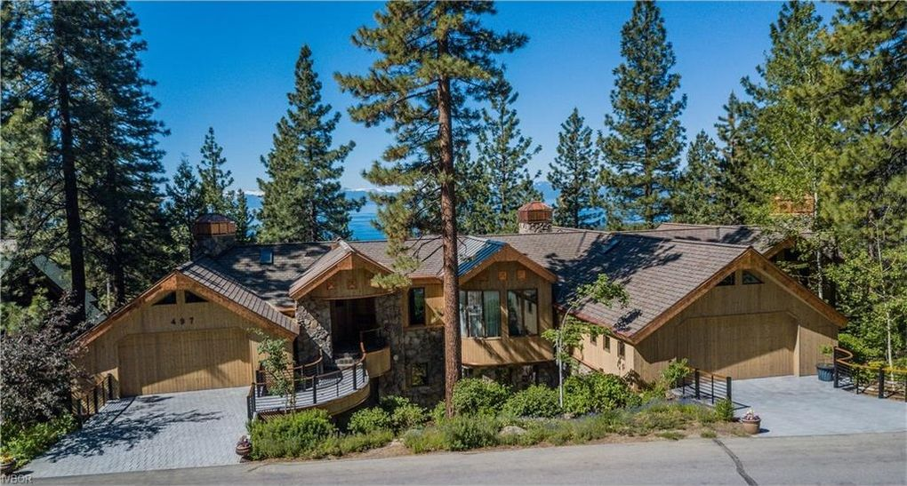 Incline Village Property Tax