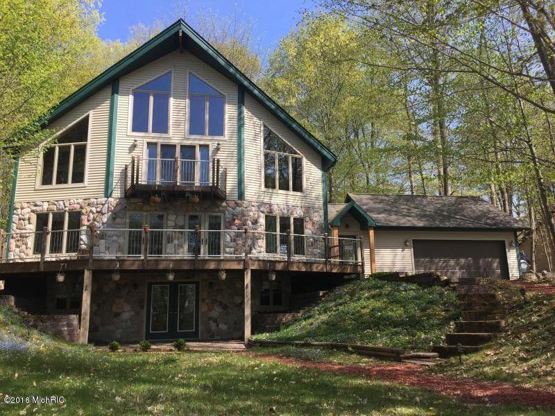 5522 n otter ridge dr ludington mi 49431 home for sale real estate