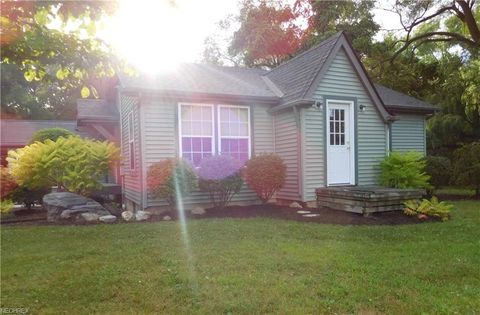 Photo of 7680 Spencer Rd, Homerville, OH 44235