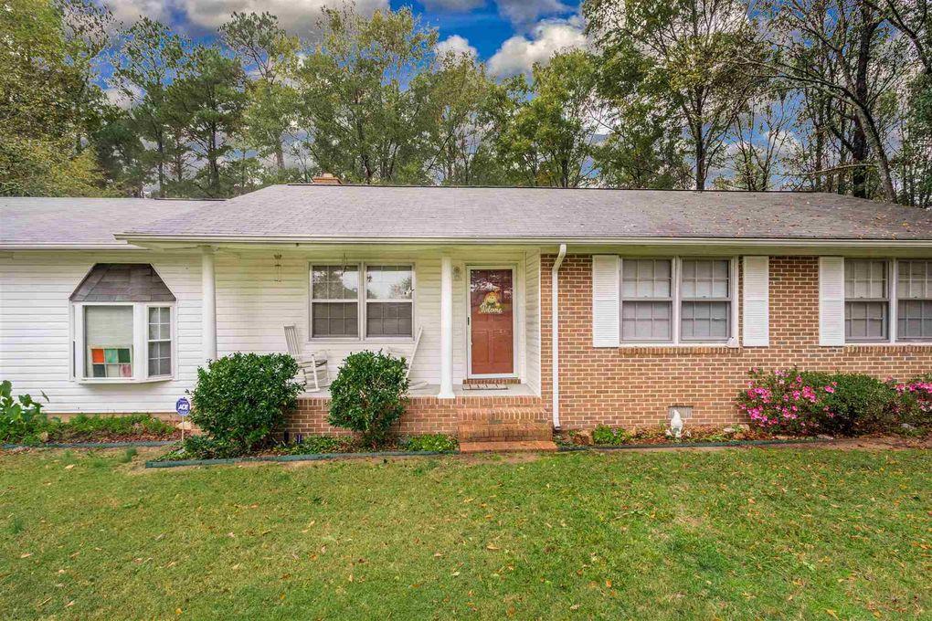 Incredible 1081 Jack Malcom Rd Madison Ga 30650 Home Interior And Landscaping Spoatsignezvosmurscom