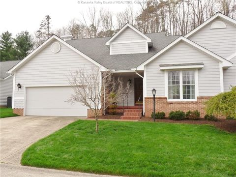 317 Southpointe Dr, Charleston, WV 25314