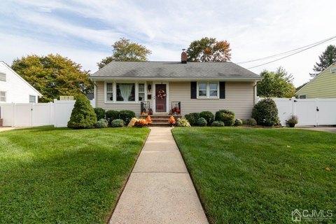 East Brunswick Nj Real Estate East Brunswick Homes For Sale Realtor Com