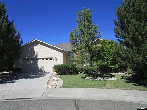 Carson City Nv Real Estate Carson City Homes For Sale