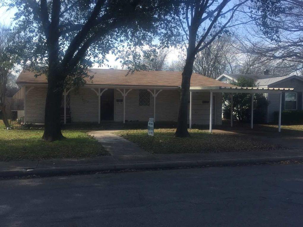 1114 Barlow St Waco TX 76705