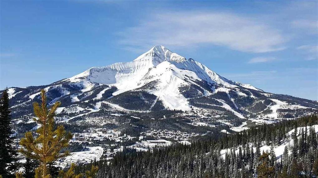 Big Sky Montana Rental Properties