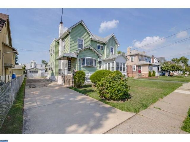116 E Rambler Rd Glenolden Pa 19036 Home For Sale And