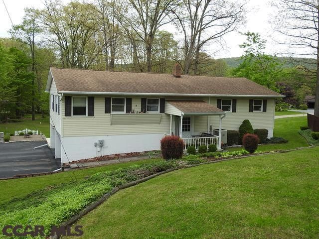 512 ferndale dr tyrone pa 16686 home for sale and real estate listing