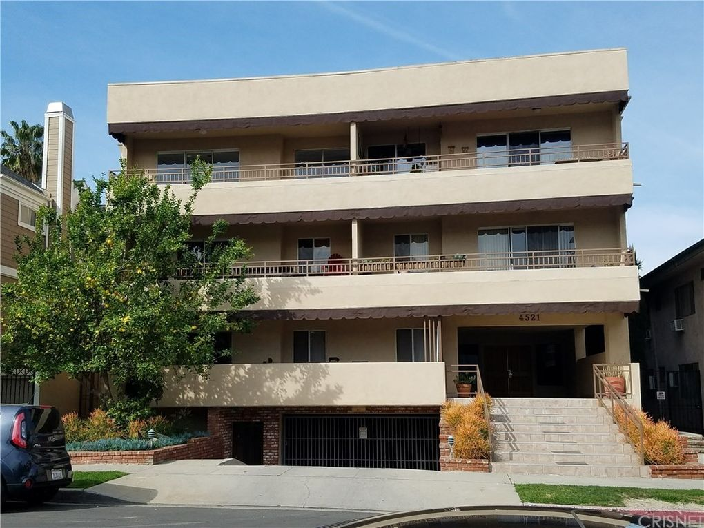 4521 Colbath Ave Apt 105, Sherman Oaks, CA 91423