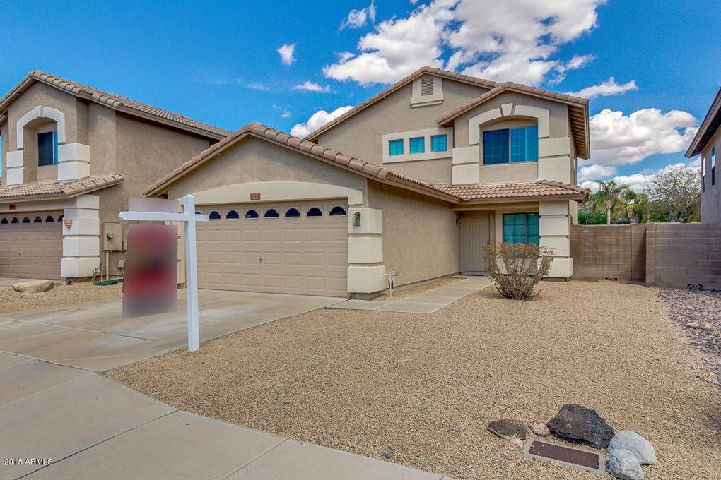 2306 E Parkside Ln, Phoenix, AZ 85024