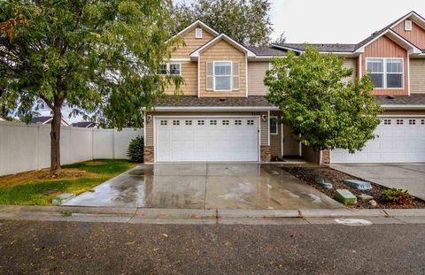 1117 S Barberry Pl, Nampa, ID 83686