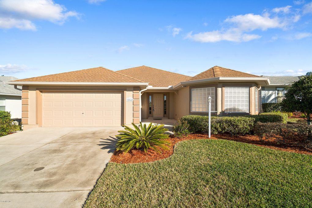 12643 Se 178th Pl, Summerfield, FL 34491