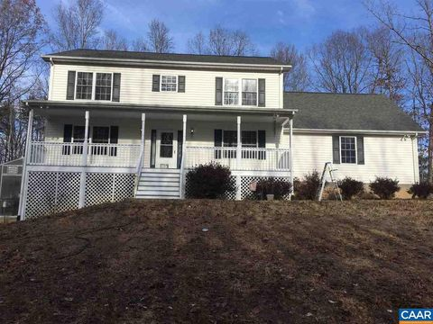 889 Matthew Mill Rd, Ruckersville, VA 22968