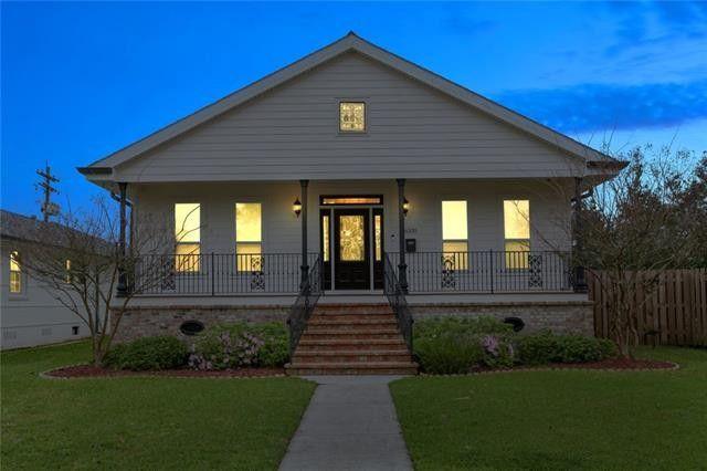 6335 General Diaz St, New Orleans, LA 70124