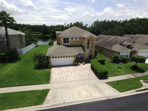 6747 Cherry Grove Cir, Orlando, FL 32809