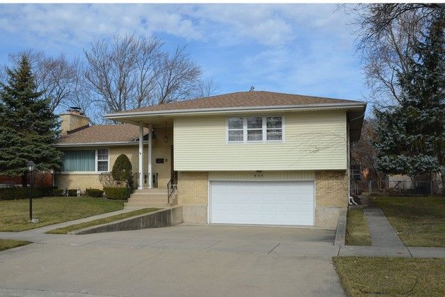 844 N Merrill St Park Ridge IL 60068