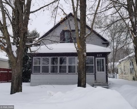 Photo of 117 Viola Ave, Ironton, MN 56455