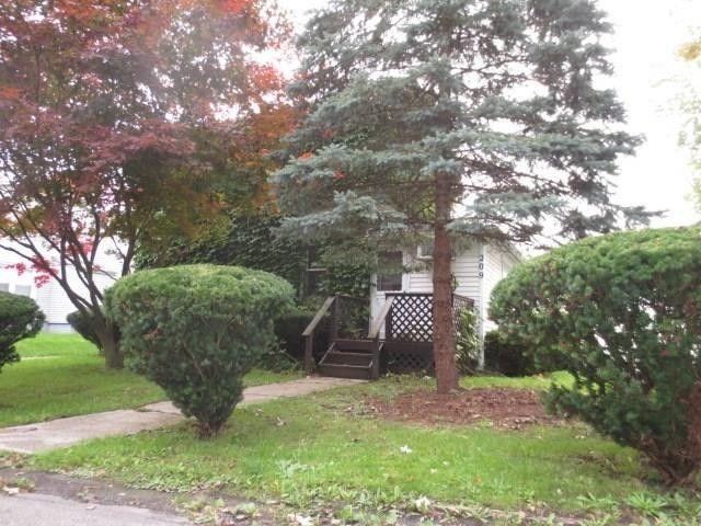 209 Stansell St, Newark, NY 14513