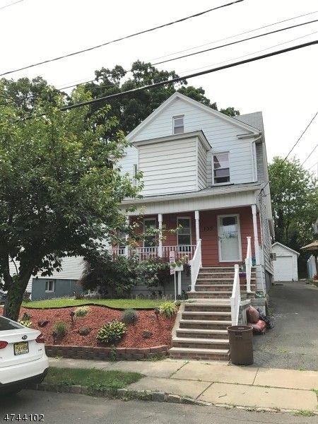 135 Bell St, Belleville, NJ 07109