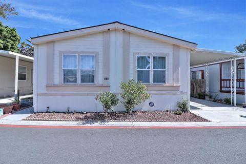 2052 Gold St Alviso CA 95002 Brokered By Alliance Manufactured Homes Inc 13