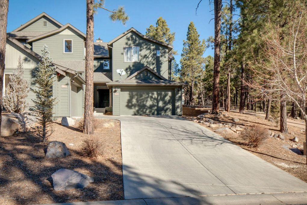 4750 W Braided Rein, Flagstaff, AZ 86005