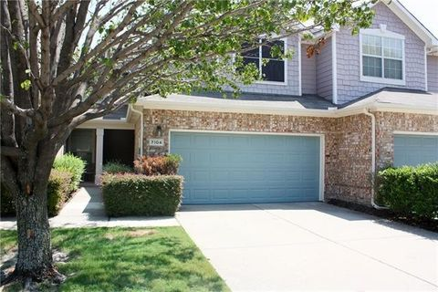 7104 Wolfemont Ln, Plano, TX 75025