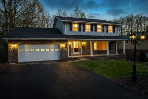 Homes For Sale Near Wendover Middle School Greensburg Pa Real