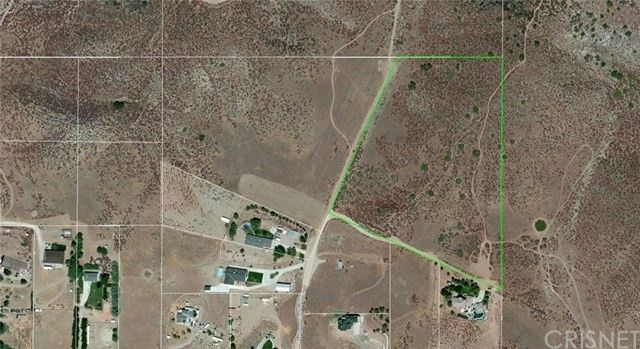 1 Vac/Cor Shallow Spring Rd/Cach St, Leona Valley, CA 93551