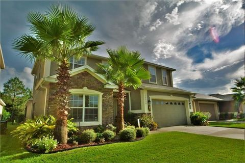Tuscany place model homes in orlando